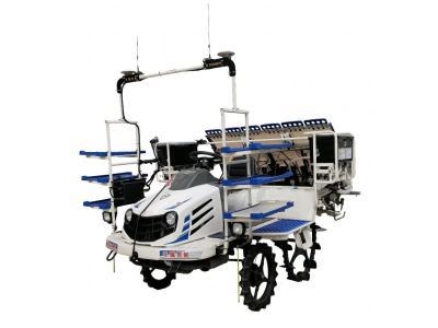 丰疆智能2Z-6D(FJS60D)智能高速插秧机