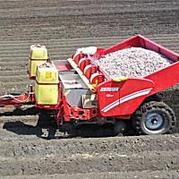 GRIMME(格立莫)GL430馬鈴薯播種機