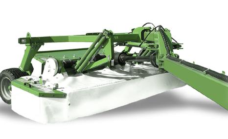 世達爾9GYQ-3.0旋轉式割草壓扁機