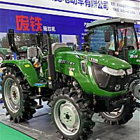 廢鐵TB904輪式拖拉機