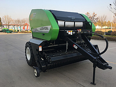 雷沃M7045(9YRZ-1.25A)圆草捆打捆机