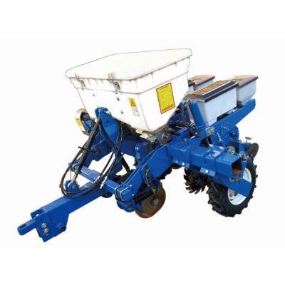 吉林康達2BMZF-2免耕指夾式精量施肥播種機