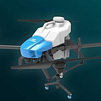 啟飛智能A22植保無人機