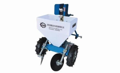 吉林康达2CM-1A马铃薯种植机