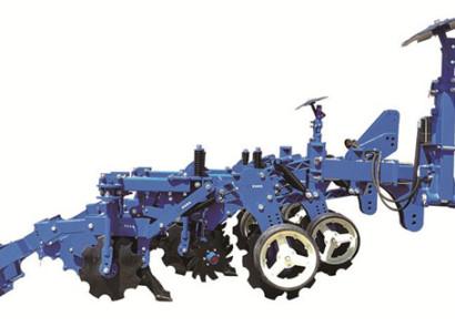 吉林康達1ZT-300條耕整地機