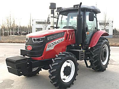 骏玛道MD1604-A轮式拖拉机