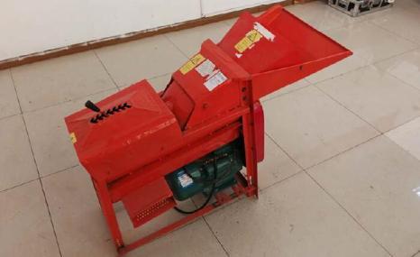 佳亿5TY-540-150玉米脱粒机