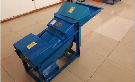 佳亿5TY-620-125玉米脱粒机
