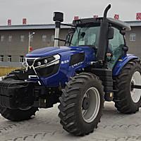 雷泰LTS2204輪式拖拉機