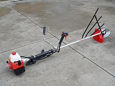 科瓦崎3GC-1.3側掛式割灌機