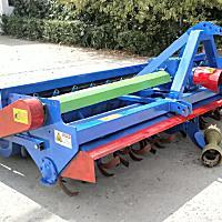 農豐1GKNM-280雙軸旋耕機