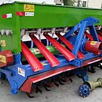 農豐2BFG-14旋播機
