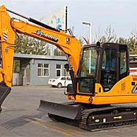 肯石XN80-E挖掘机