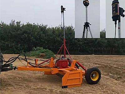 保定卓恒12PJ-300農用激光平地機