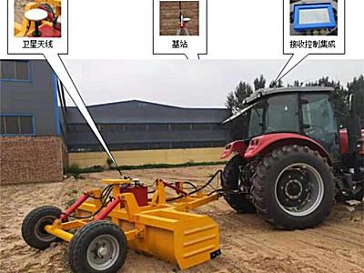 保定卓恒12PW-250農用衛星平地機