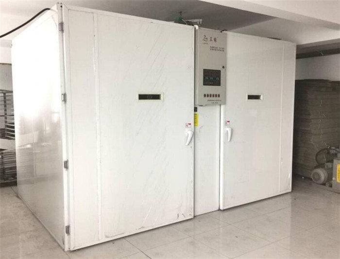 蚌埠三缘9FU-20000孵化机