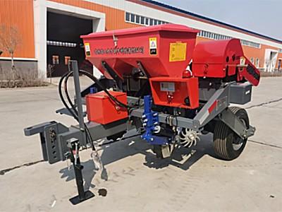 吉林牛鼠牛2BMZ-2免耕精量播種機