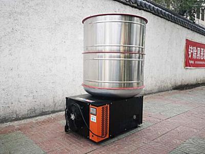 春田5HGKB-0.5CTA熱泵果蔬烘干機