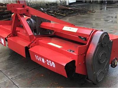 梓陽1GKM-250型雙軸旋耕機