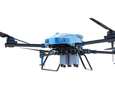苏州极目E-A2021全域感知植保无人机