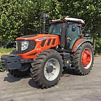 巨明JM2104型轮式拖拉机
