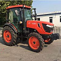 巨明JM904型轮式拖拉机