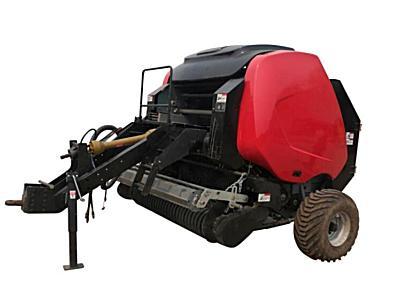 盛鴻峰9YG-1.3型圓草捆打捆機