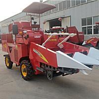 新農發4YZP-2D玉米收獲機