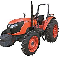 久保田M704K轮式拖拉机