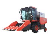 久保田4YZL-4A2(PRO1108-4Y)自走式玉米籽粒联合收获机