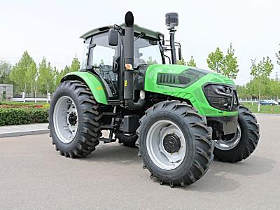 道依茨法爾CD1804-F輪式拖拉機