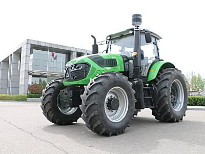 道依茨法爾CD2204輪式拖拉機