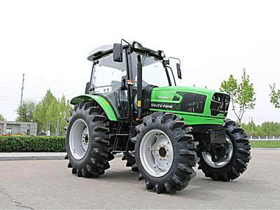 道依茨法爾CD1204S輪式拖拉機