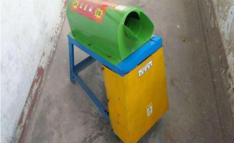 東方5TY-310-100玉米脫粒機