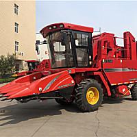 天人4YZ-4A(TR9988-4570)玉米收割機