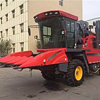 天人4YZ-5F3(5-450)玉米收获机