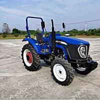 沃能达W704轮式拖拉机