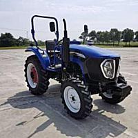 沃能達W604輪式拖拉機