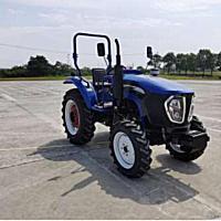 沃能達W504輪式拖拉機