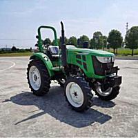沃能達W804-N輪式拖拉機