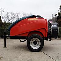 江淮3WZ-94-800QY牽引式噴霧機