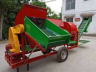 河南金陽光5HZ-1960B花生摘果機