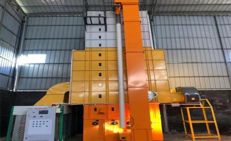 弘科5HRD-10稻谷熱泵干燥機