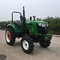 潍坊腾达TD604拖拉机