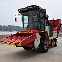 豪豐4YZX-4A1玉米收割機