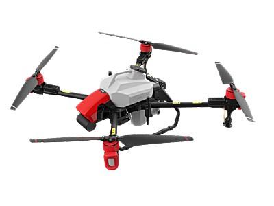 極飛P40 2021款農業無人機