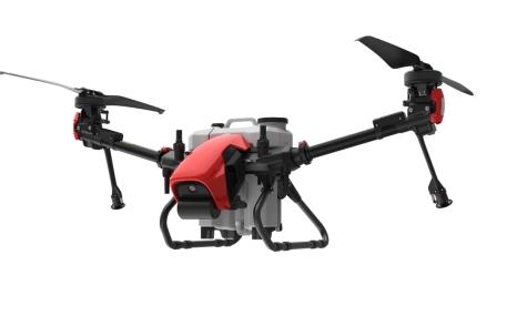 極飛V40-2021款農業無人機