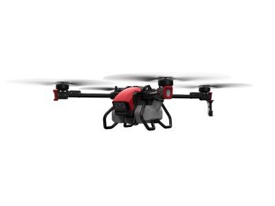極飛P80 2021農業無人機