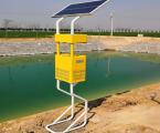 江蘇金禾3S-SPX-JH-FX01型太陽能風吸式殺蟲燈