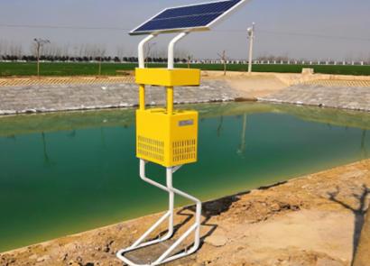 江苏金禾3S-SPX-JH-FX01型太阳能风吸式杀虫灯